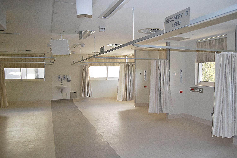 Healthbridge Hospital