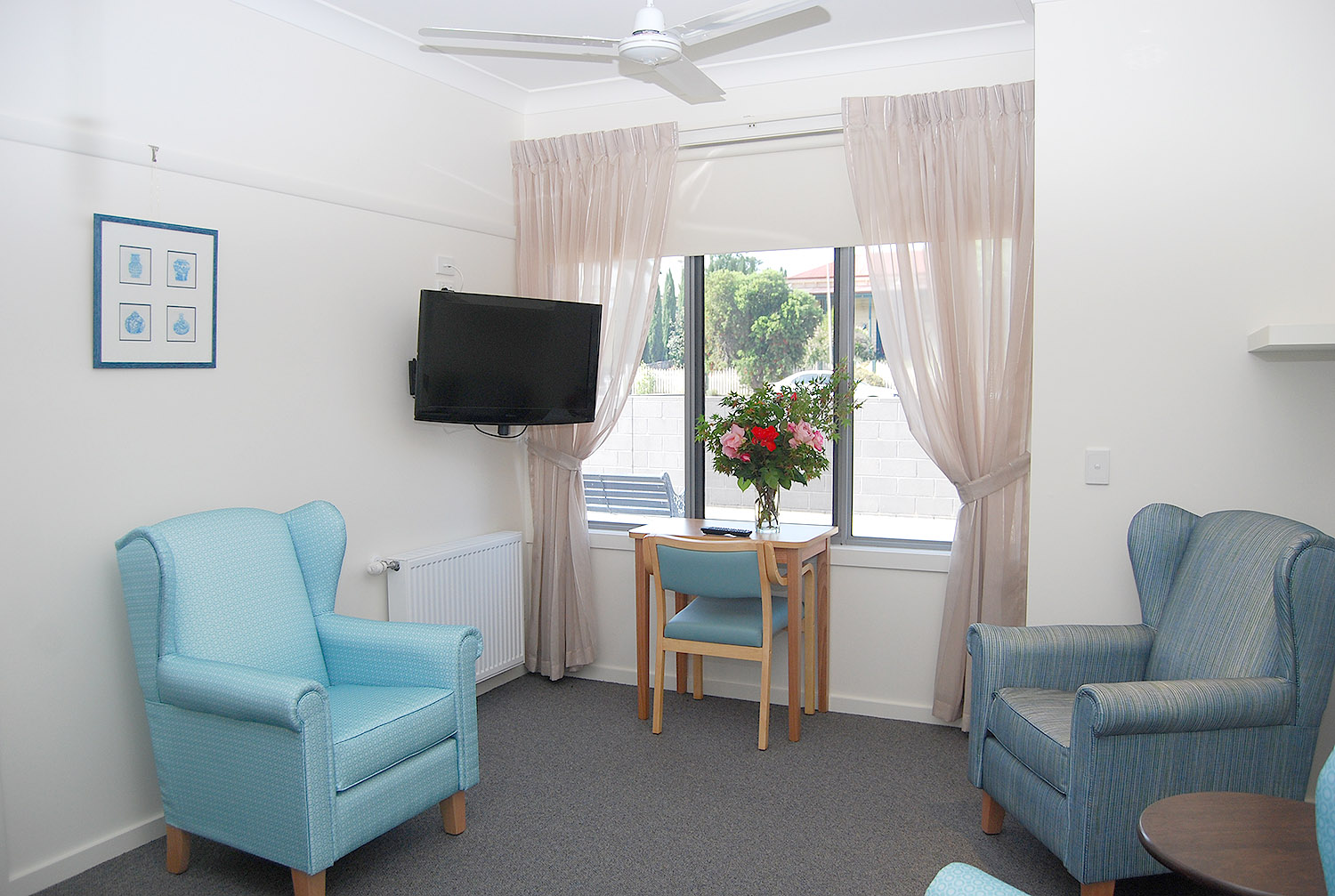 Ray M Begg Aged Care